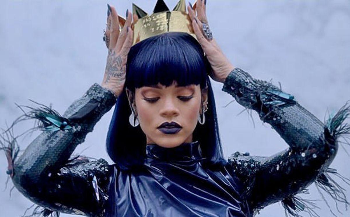 Understanding 'Work' By Rihanna