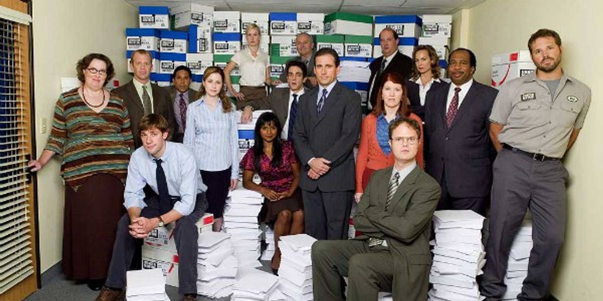"""The 19 Best Character Moments Of """"The Office"""""""