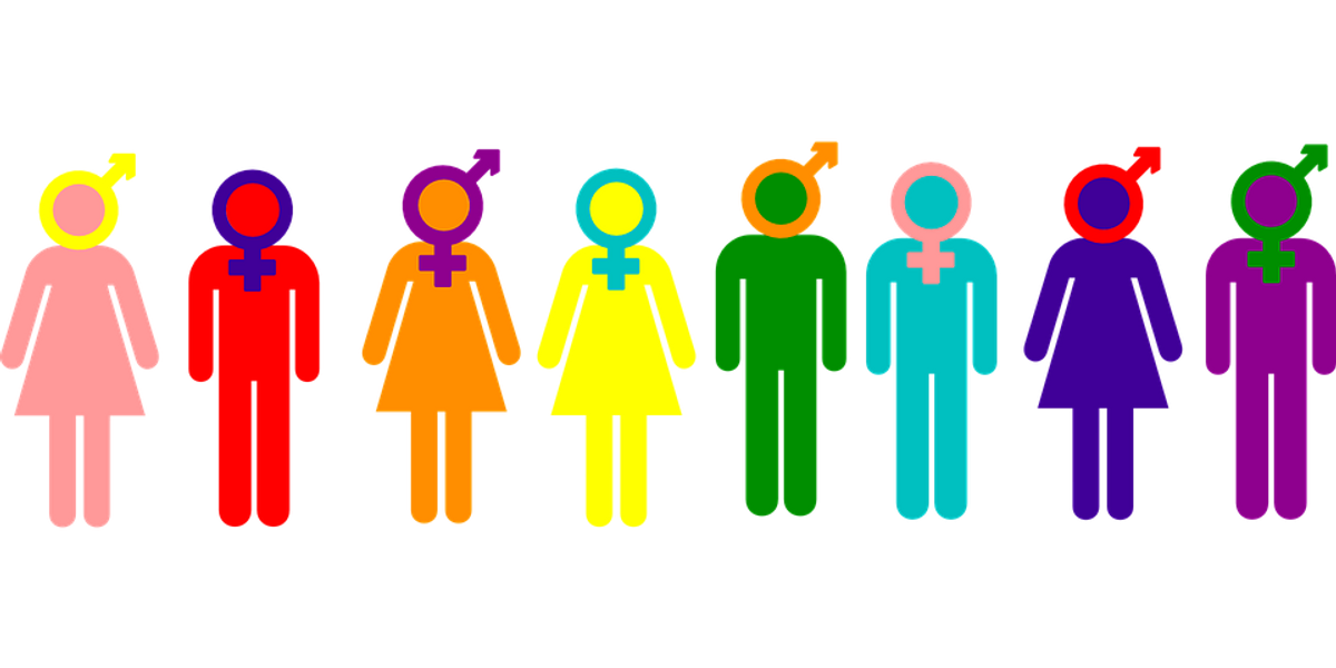 6 Quick And Easy Ways To Stop Misgendering Trans People