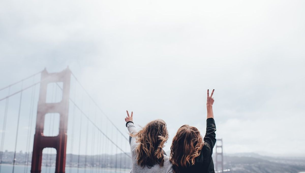 30 Reasons To Appreciate Your Best Friend