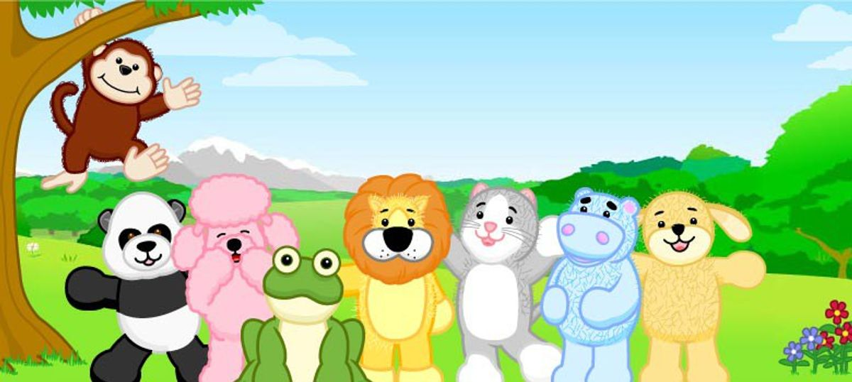 10 Signs You Used To Be A Webkinz Addict