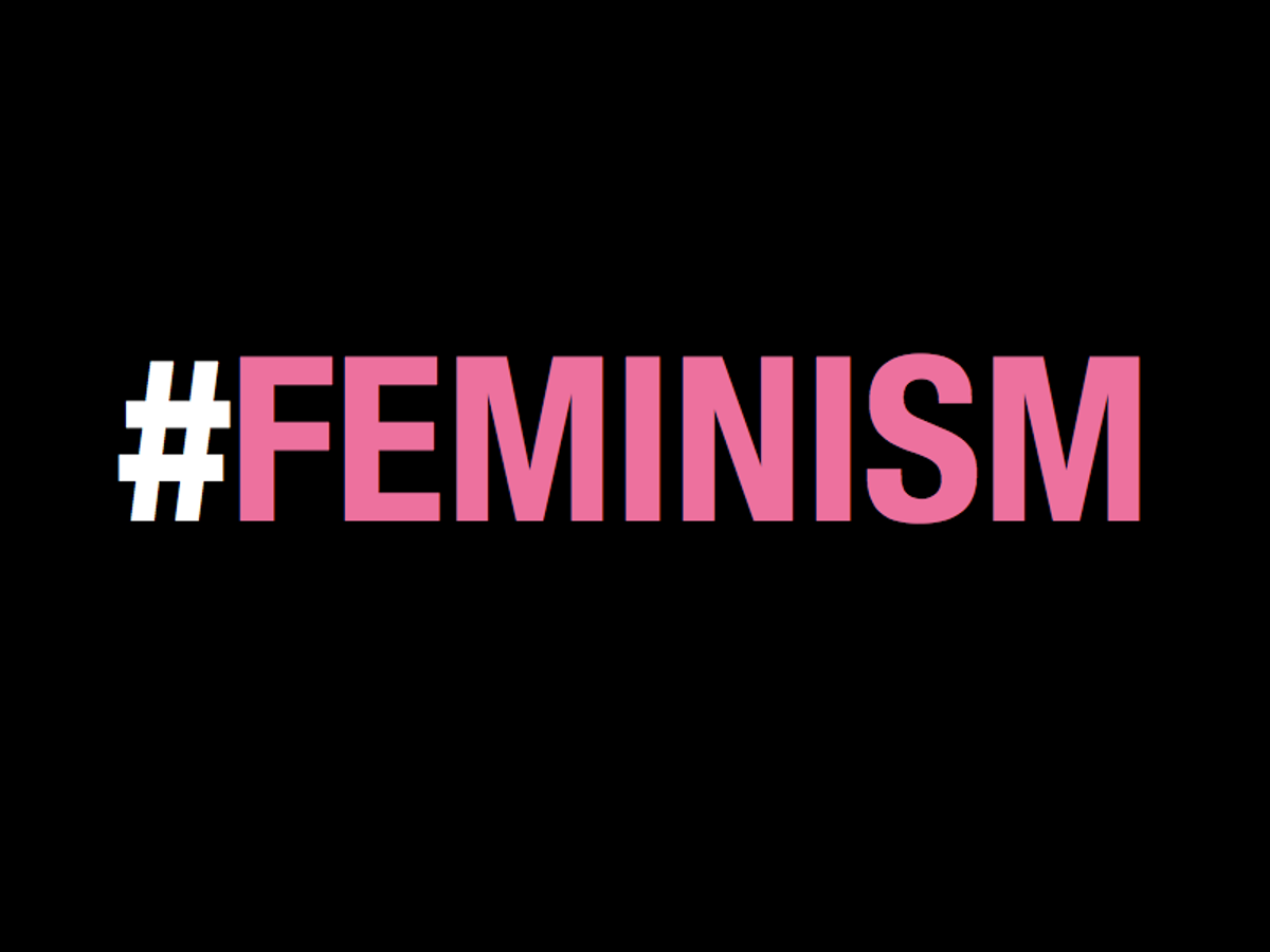 What's The Deal With Feminism?