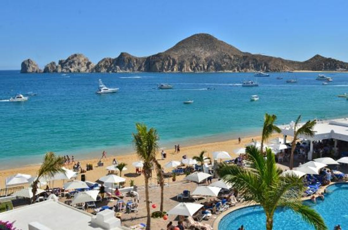 8 Spring Break Ideas That Are Better Than Cabo