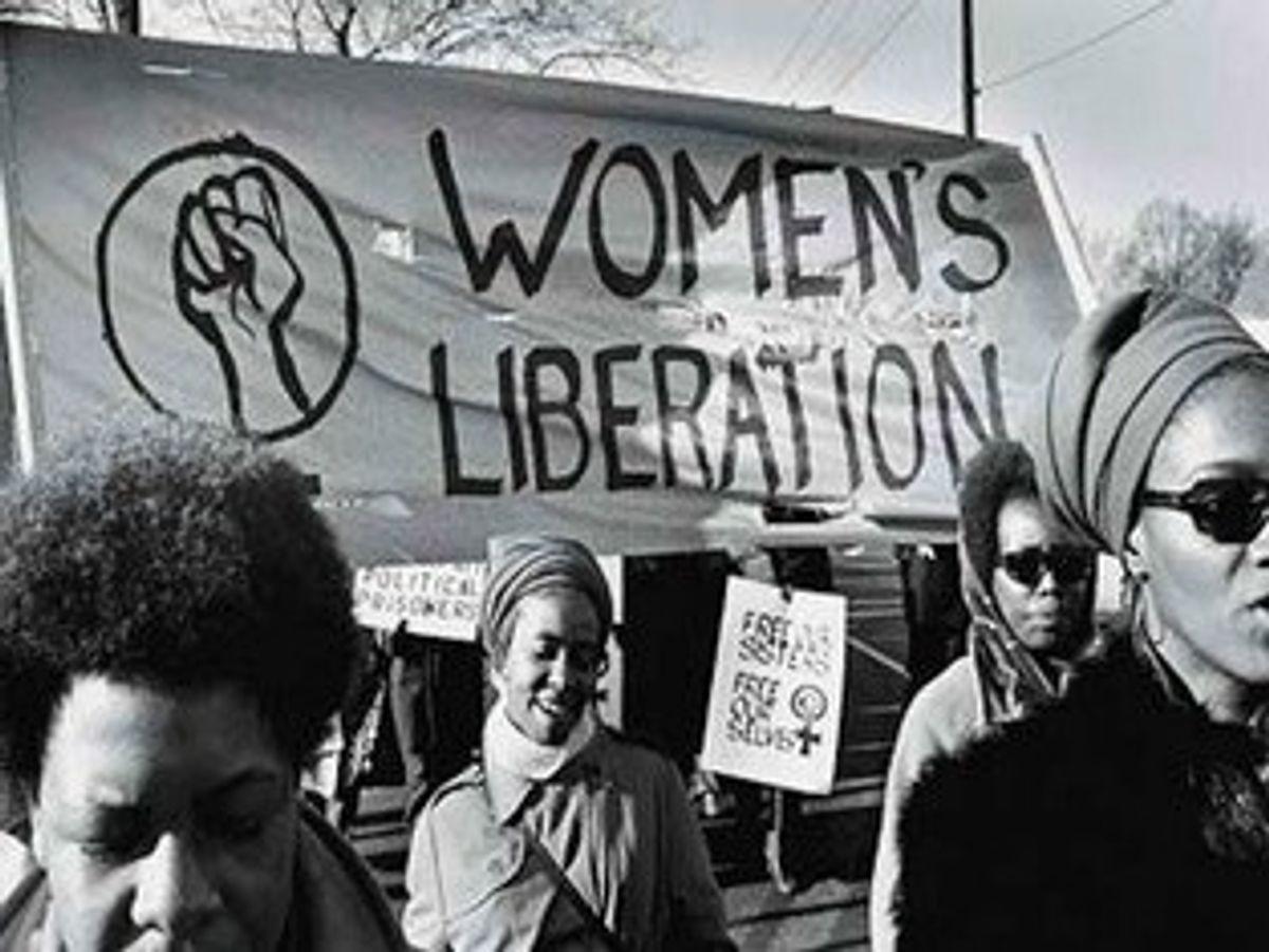 Why I Am No Longer A Feminist