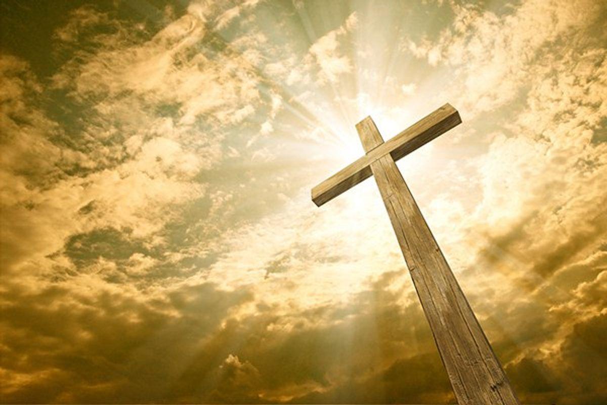 Why I'm Not Ashamed Of My Faith