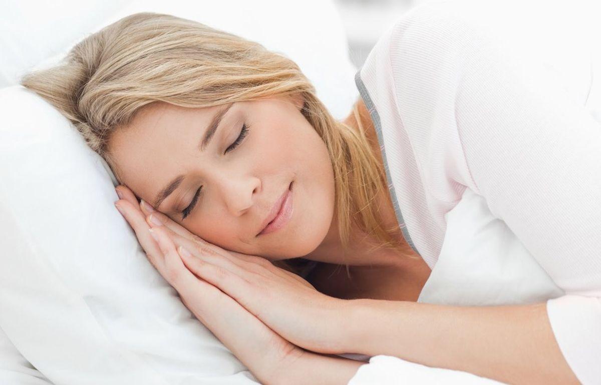 11 Tips For Healthier Sleep Habits