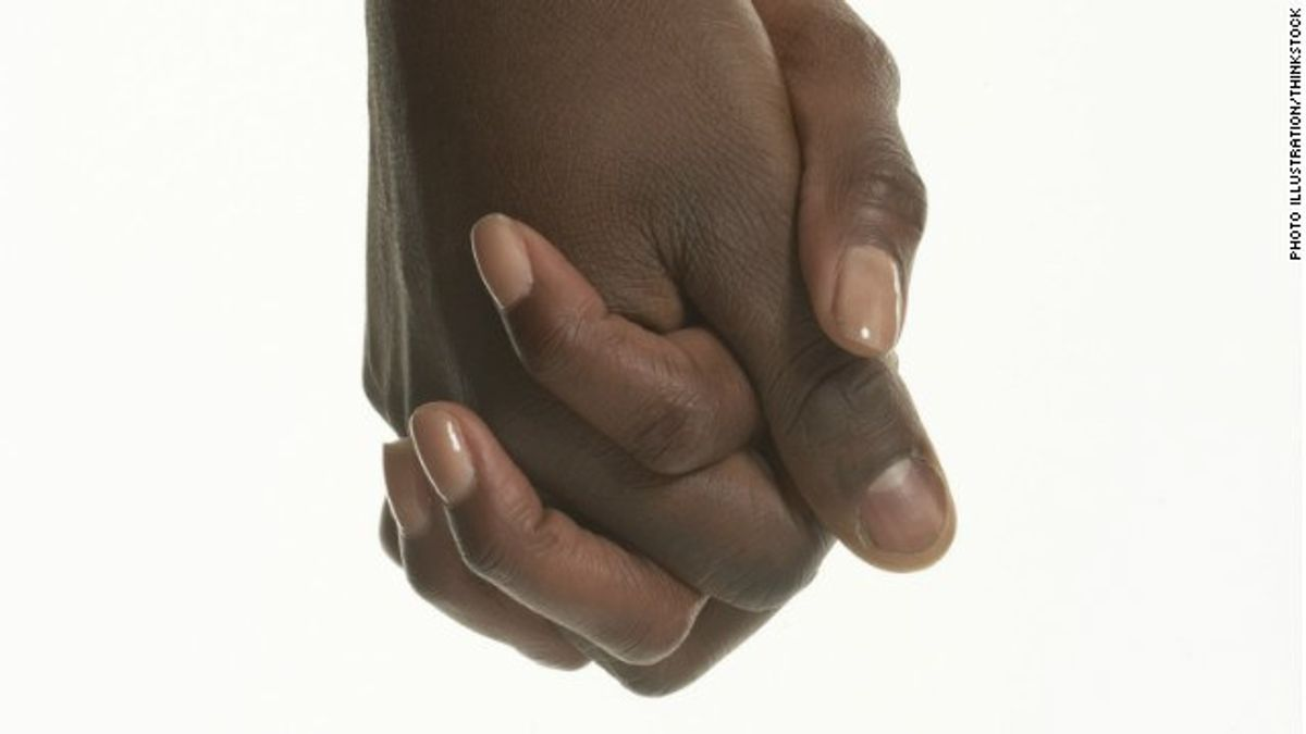 Let's Talk About HIV In The Black Gay Community