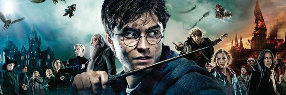 Finding a Summer Job: As Told By Harry Potter
