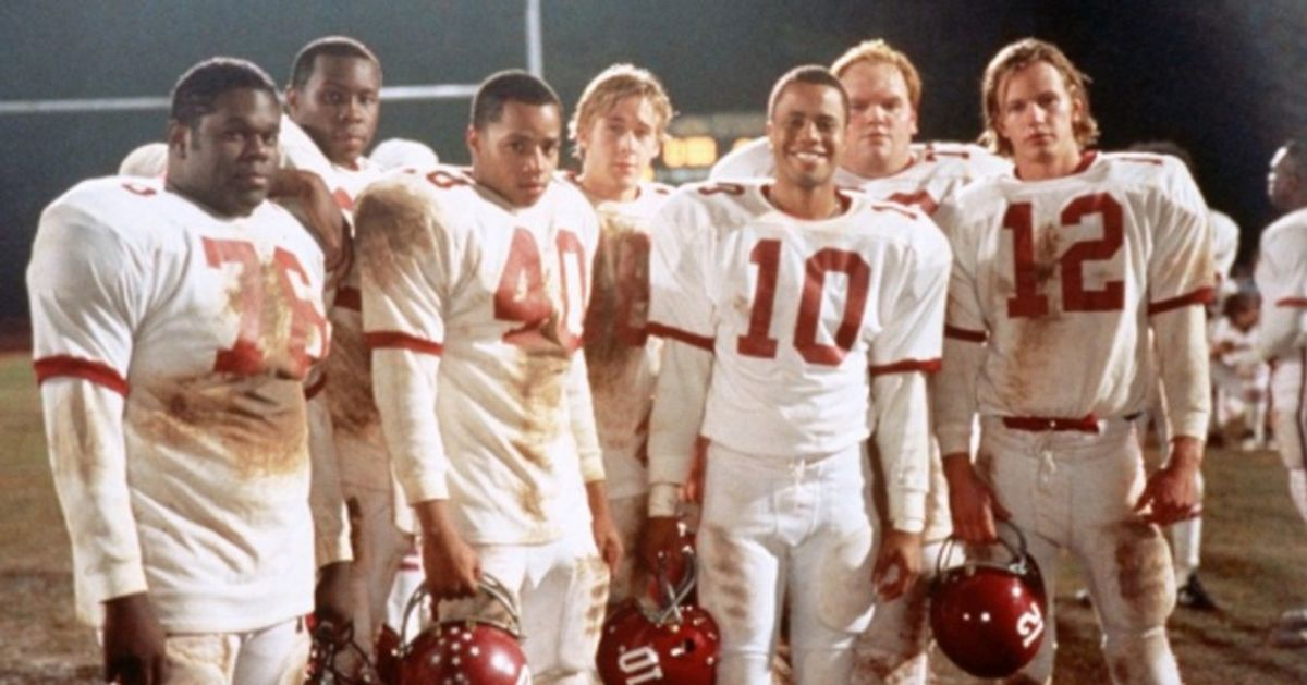 9 Reasons Why 'Remember the Titans' Is The Best Movie