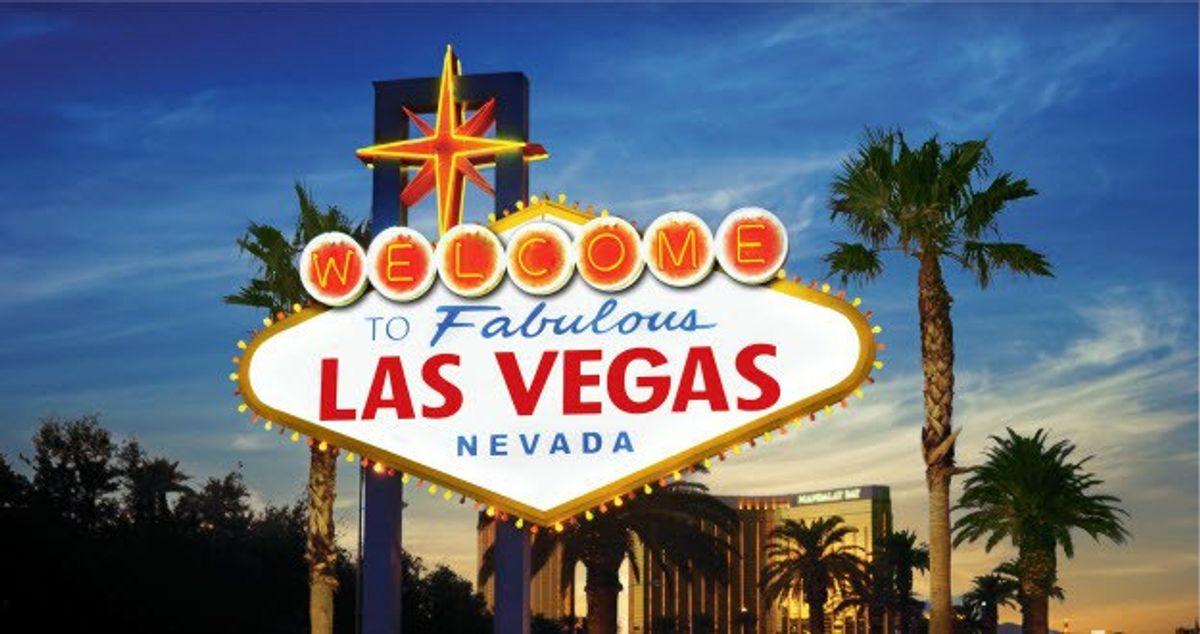 The Alarming Crime Rates In Las Vegas