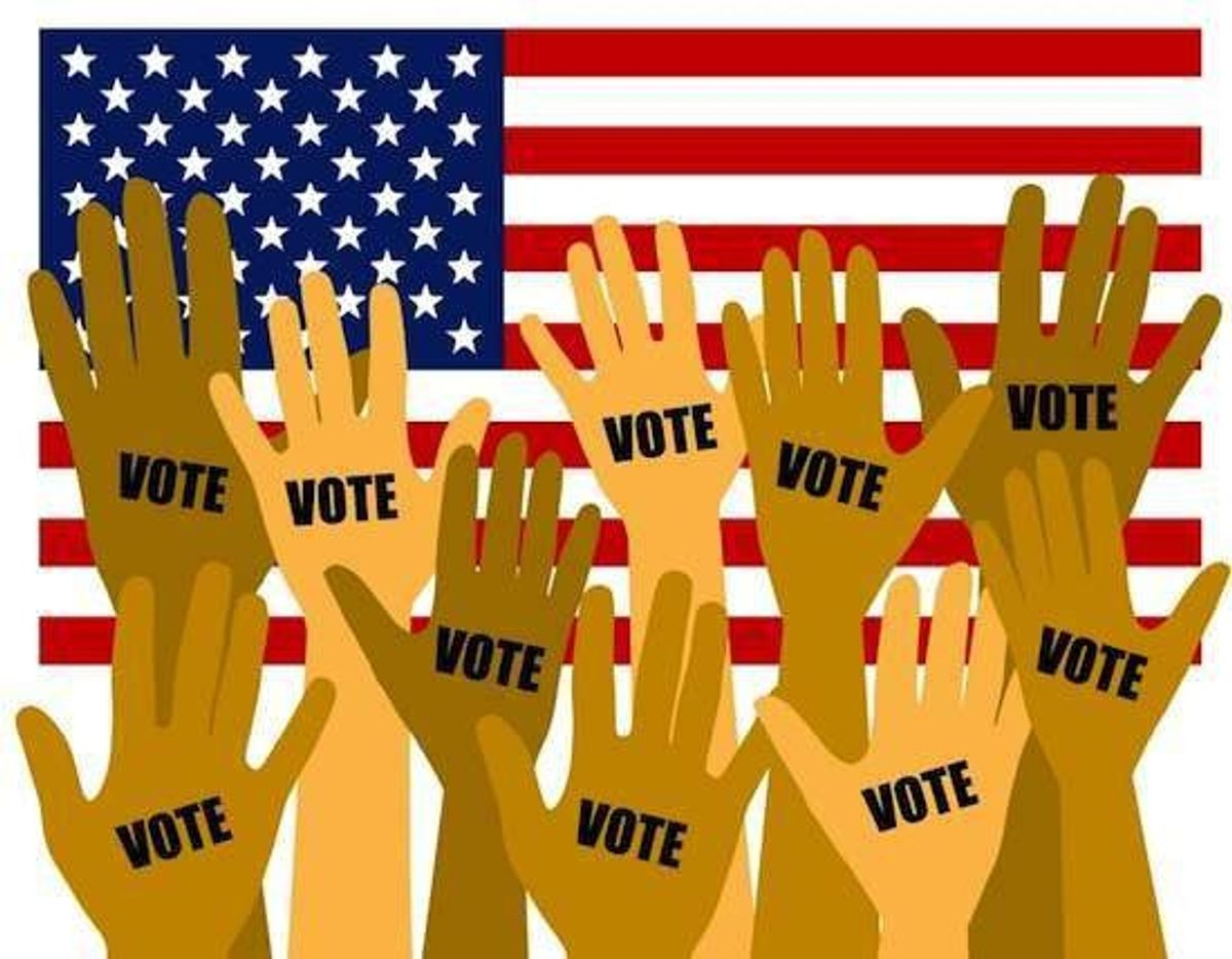 Why It Is Important For College Students To Vote