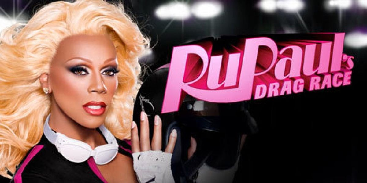 In Anticipation Of 'Drag Race' Season 8
