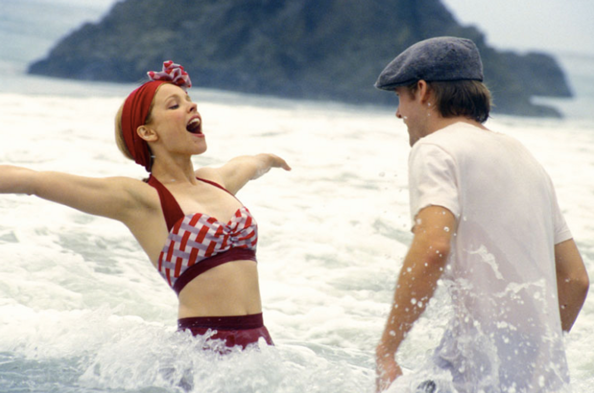 9 Movies That Set Your Spring Break Expectations High