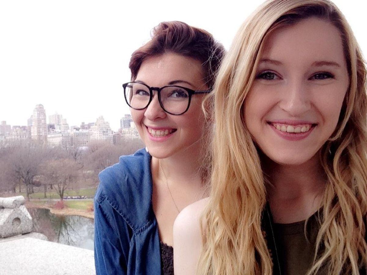 """First Let Me Take A Selfie"": Selfie Culture In 2016"