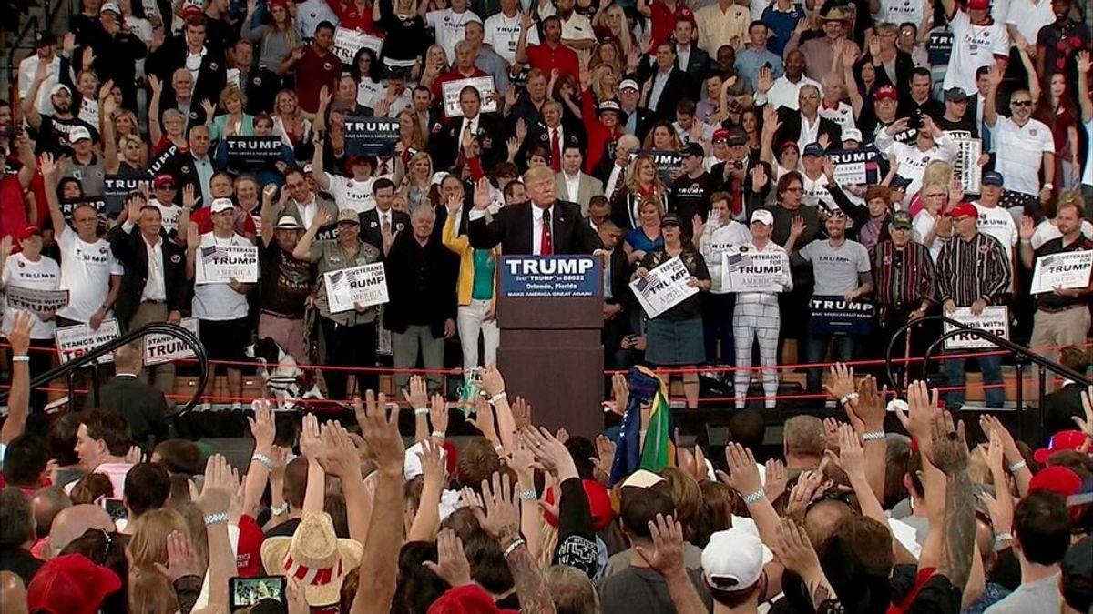 Sieg Heil, America