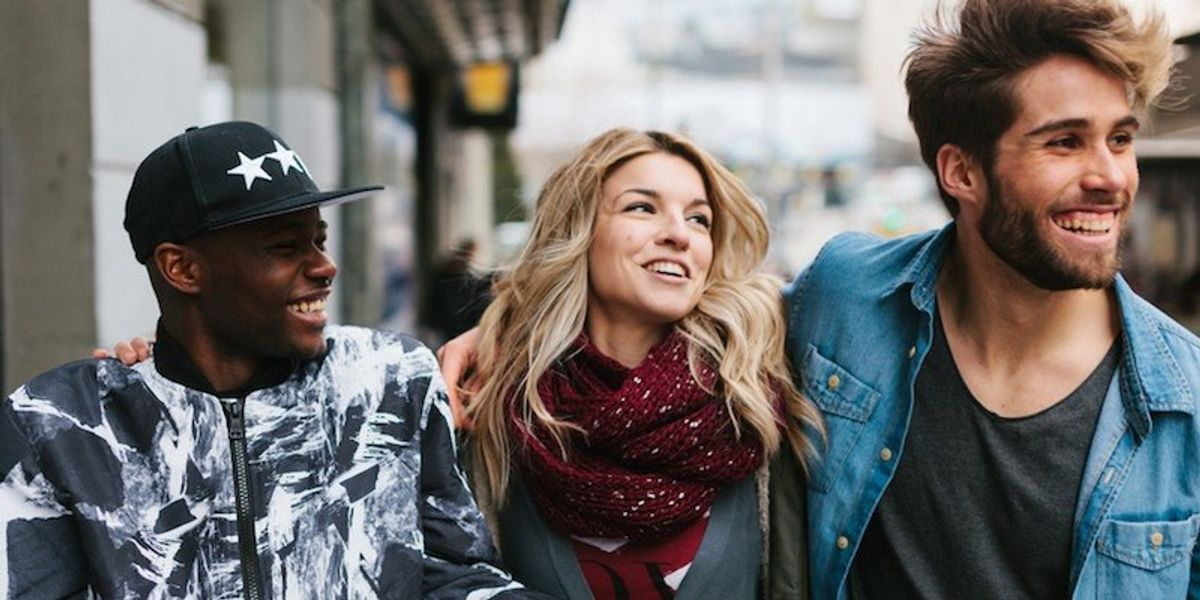 8 Reasons Why Guys Are Better Friends Than Girls