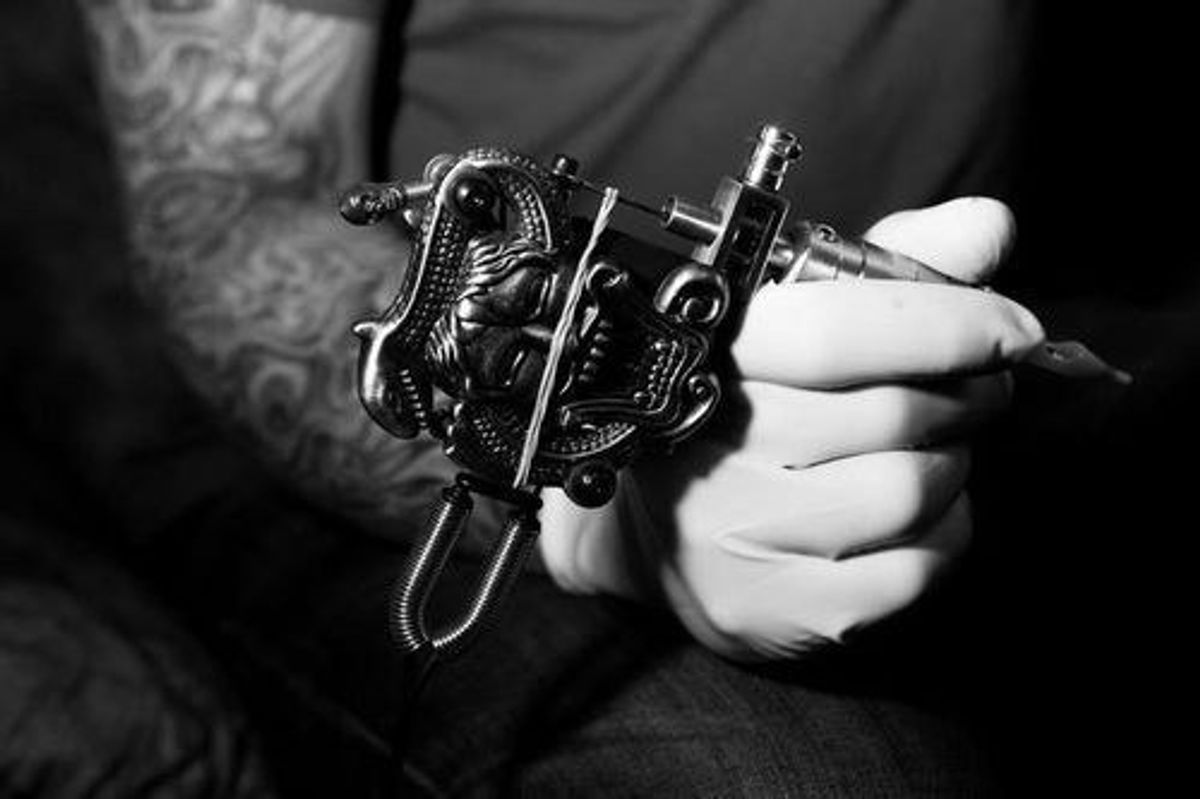 10 Tips On Getting A Tattoo For The First Time