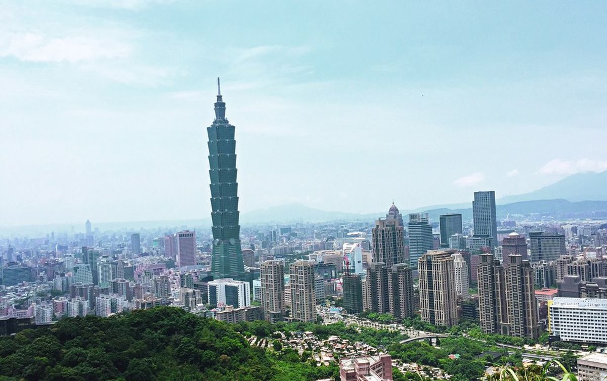 10 Things I Miss About Home In Taiwan