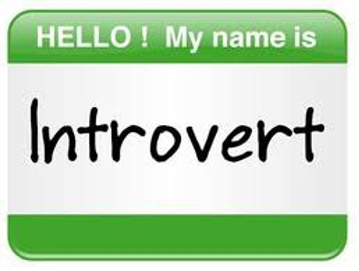 The Misconceptions Of Introverts