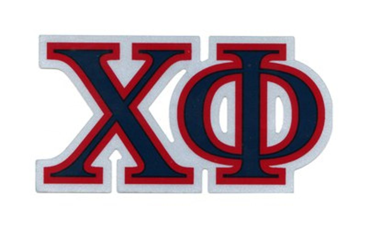 How Chi Phi Kicked Me Out For Being Trans