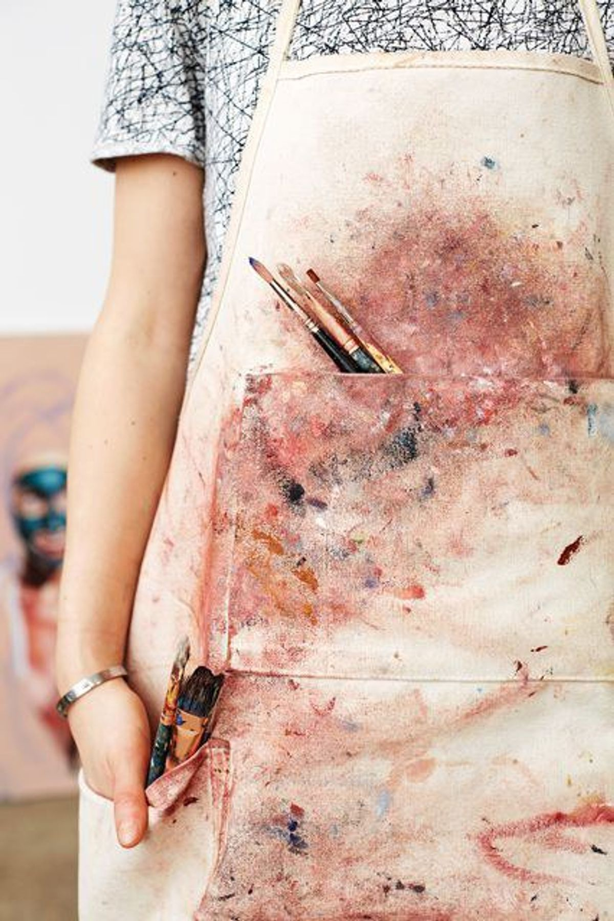 10 Reasons Why Being An Art Major Isn't As Easy As It Looks
