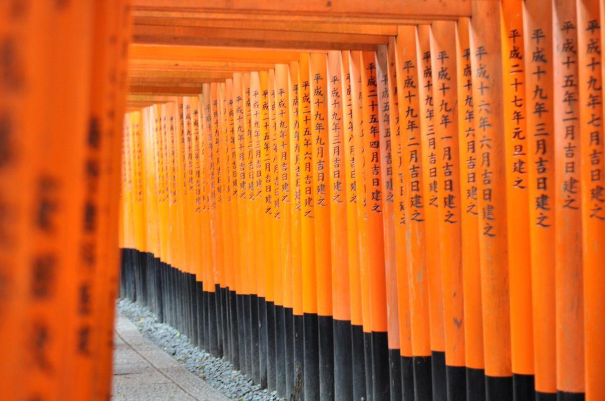20 Things Everyone Who Leaves Japan Misses