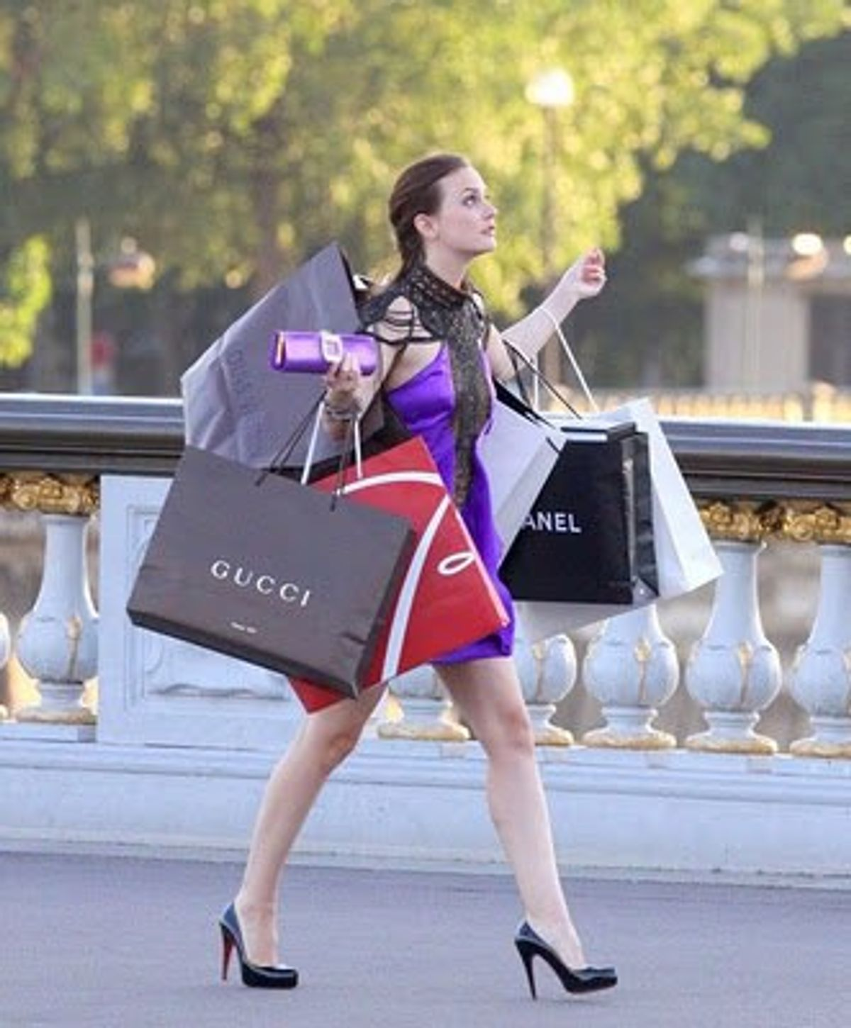 11 Reasons Why Blair Waldorf Is A Good Role Model