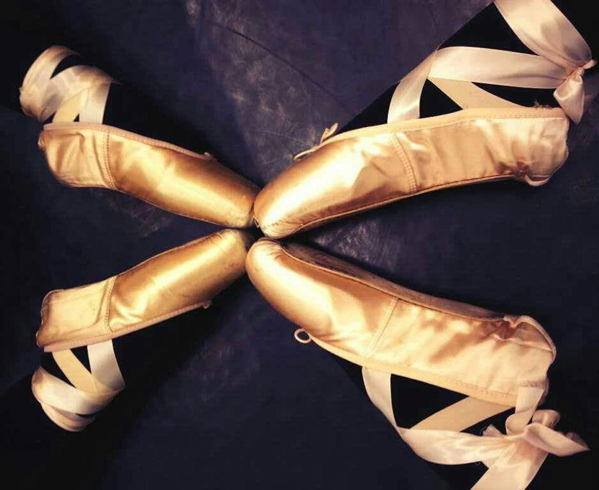 10 Problems Only Dance Majors Will Understand