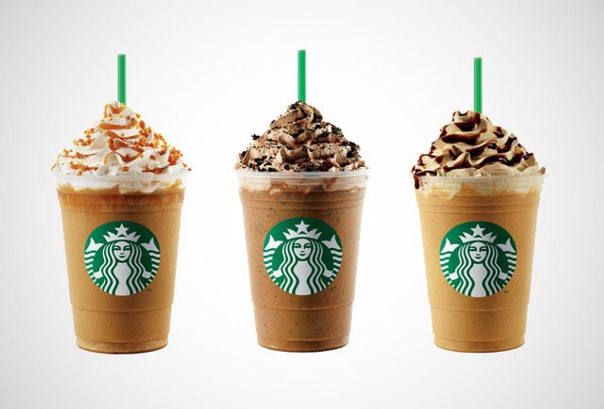 Why Starbucks Isn't That Great