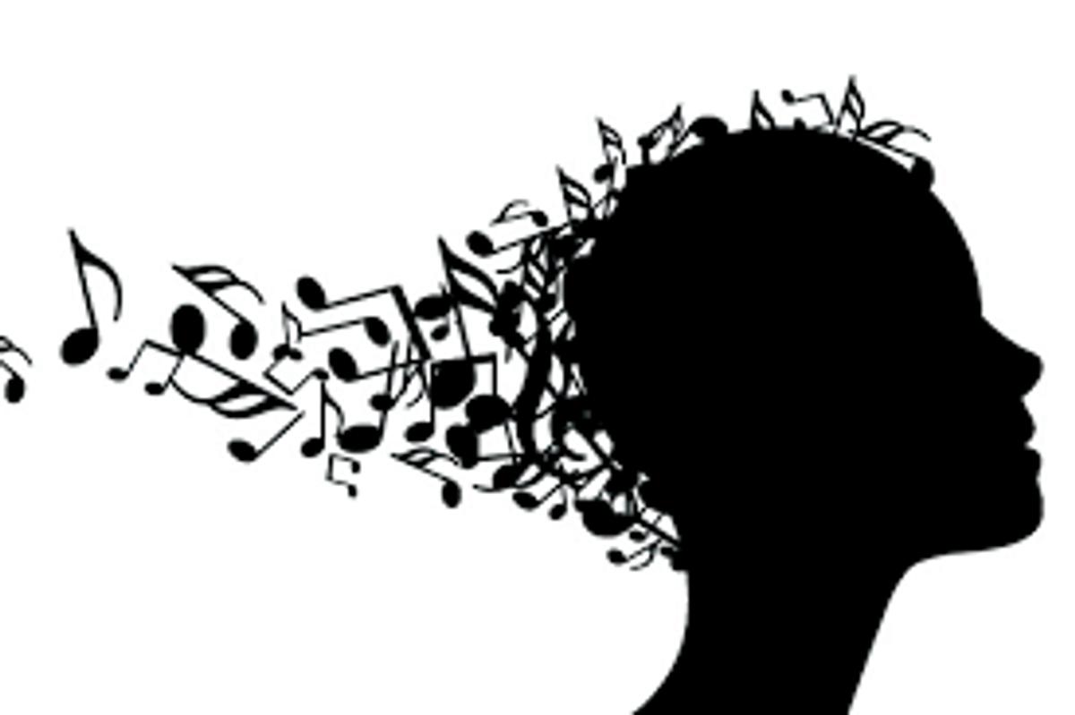 Music as Art