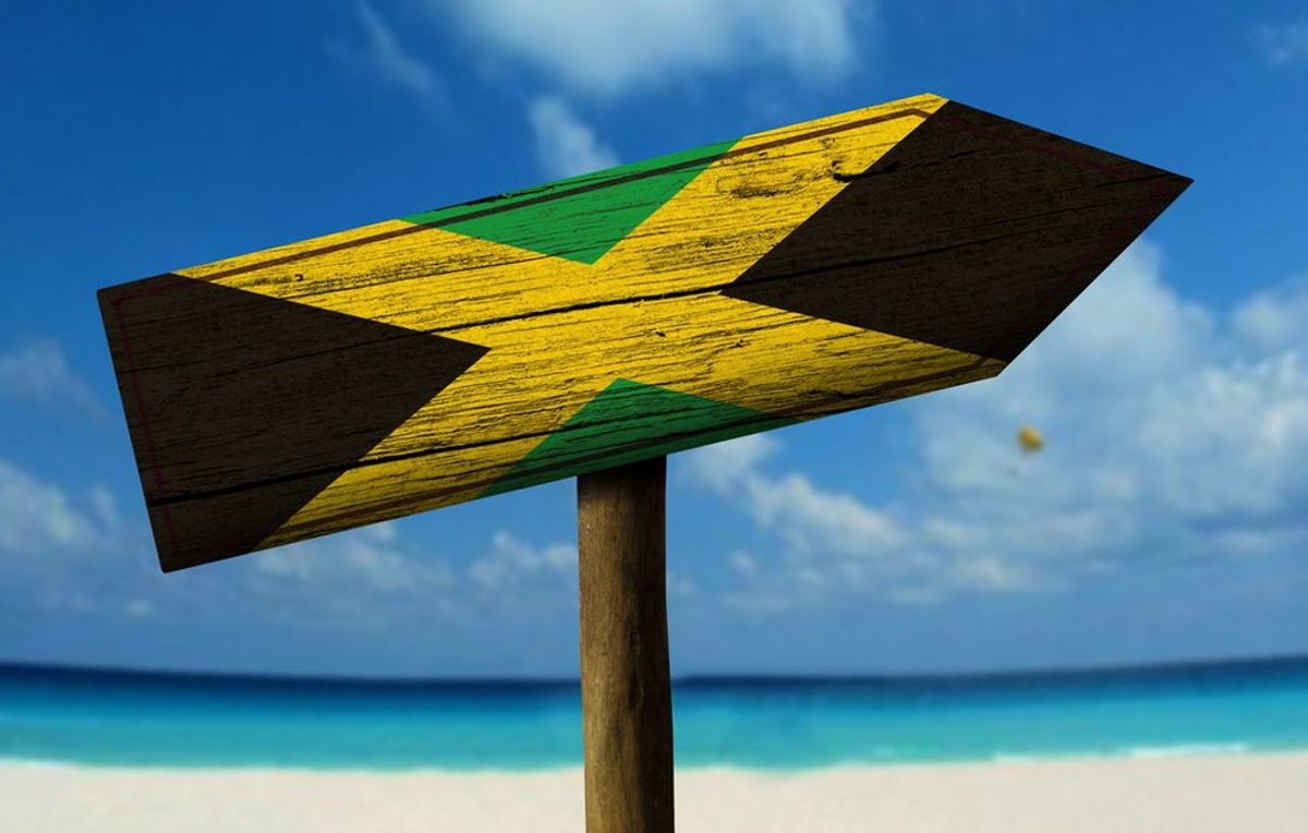 10 Things I Miss About Jamaica