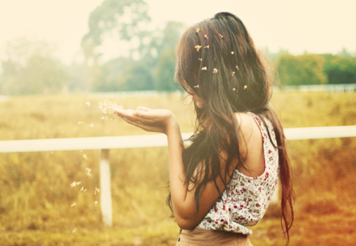9 Things To Know Before You Date A Free-Spirited Woman