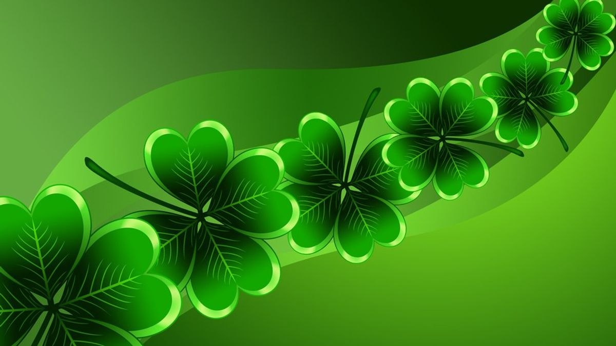How America Invented St. Patrick's Day