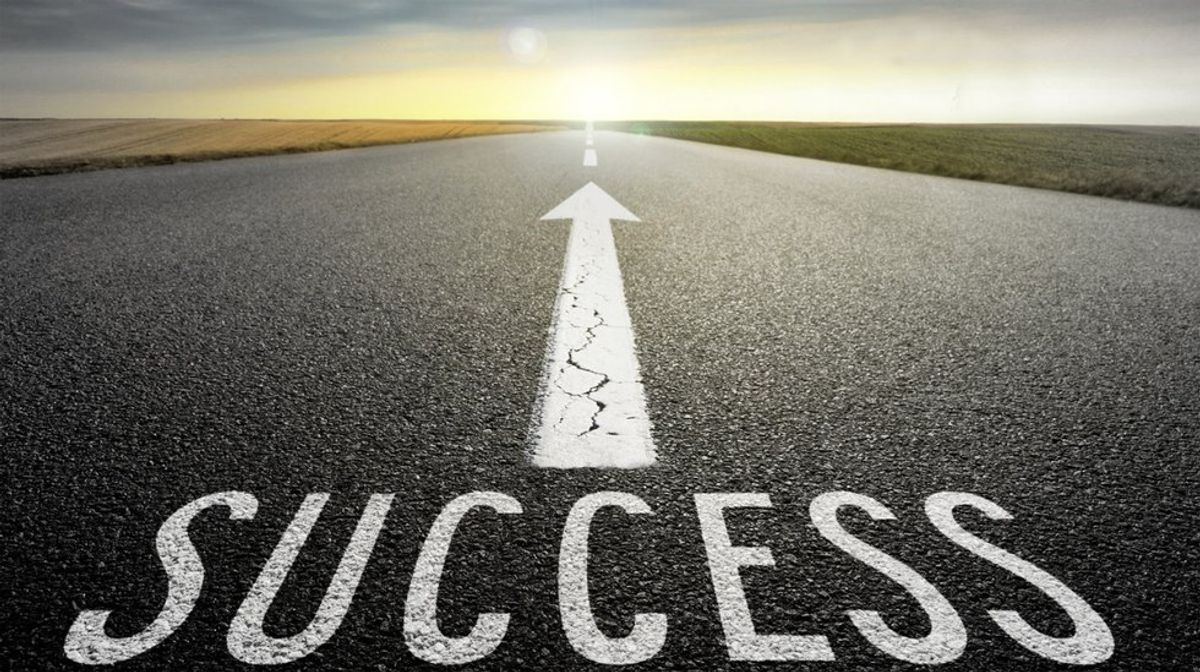 """What Is Your Definition Of """"Success""""?"""