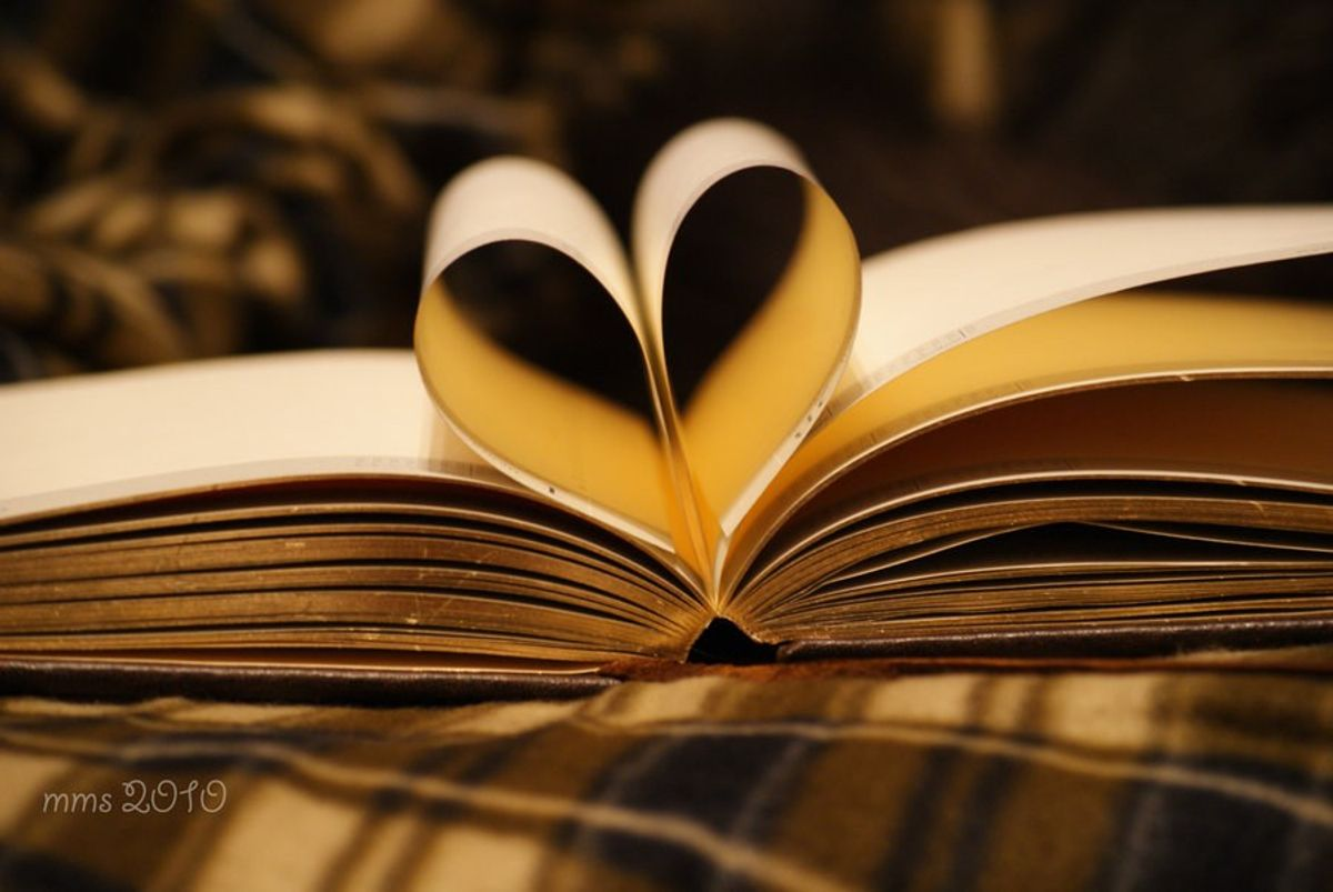 Why We Should Still Appreciate Books