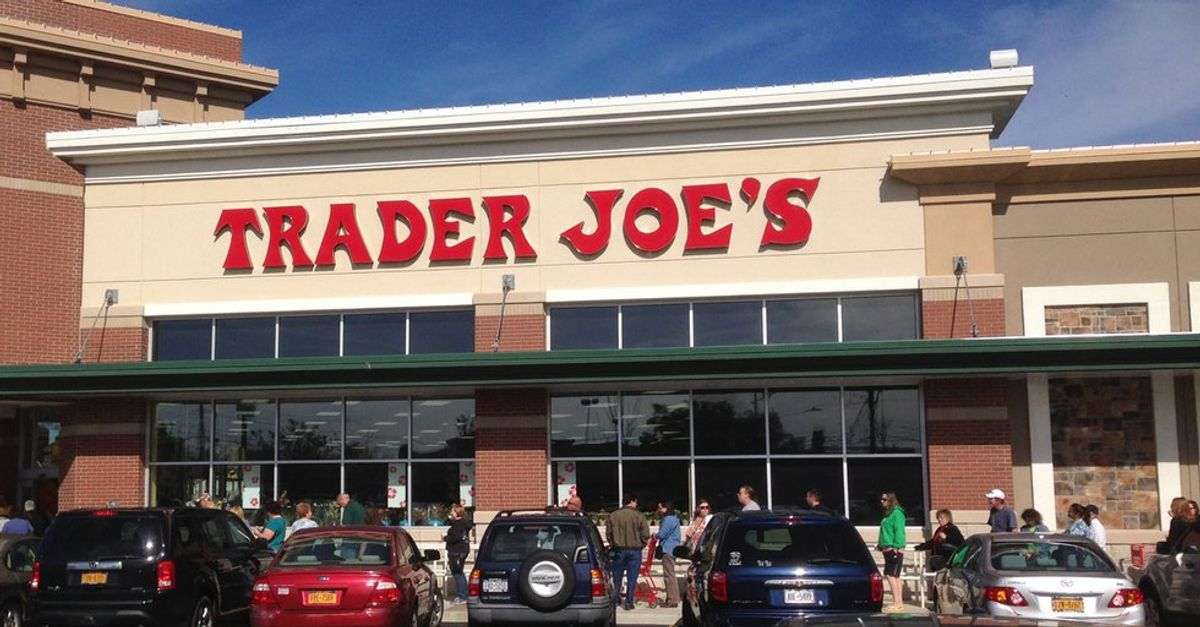 8 Reasons Why You Should Love Trader Joe's As Much As I Do