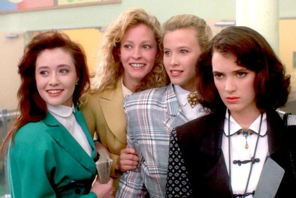 5 Reasons You Should Re-Watch Heathers