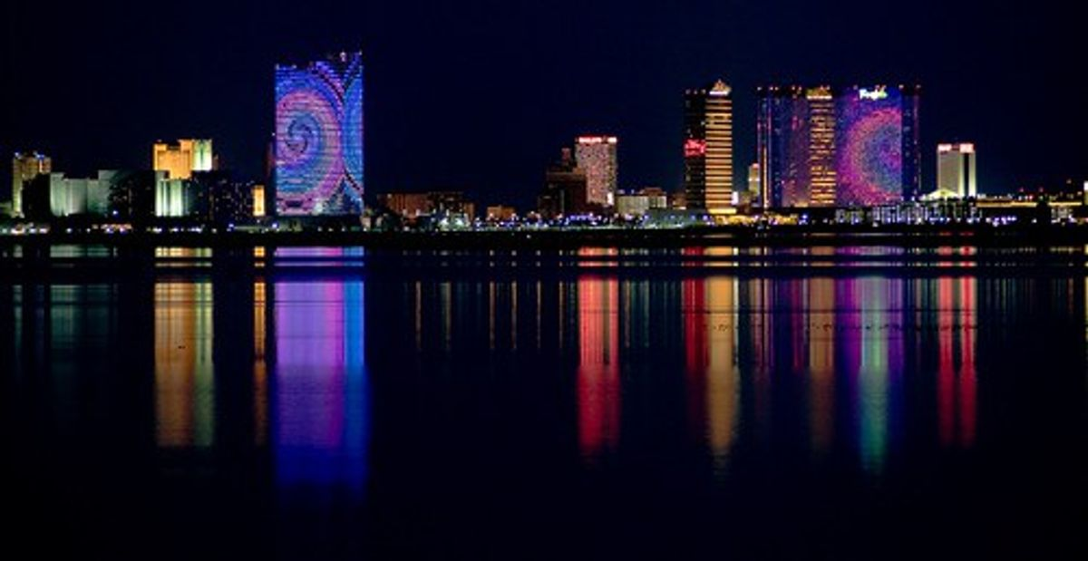 Atlantic City, The Town I Call Home