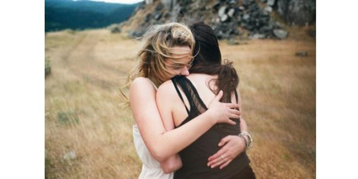 An Open Letter to the Person I Can Always Count On