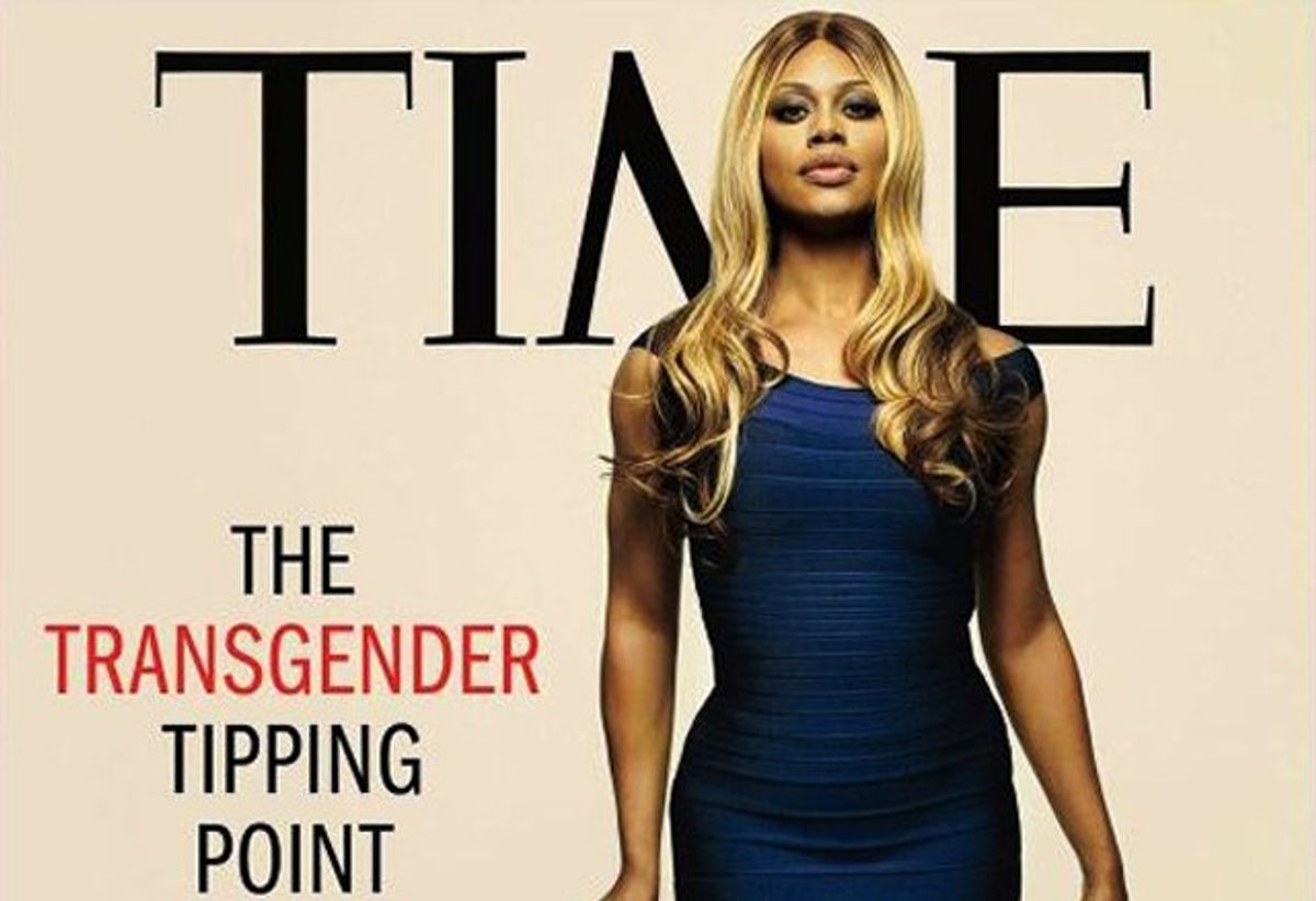 6 Transgender People To Follow On Instagram