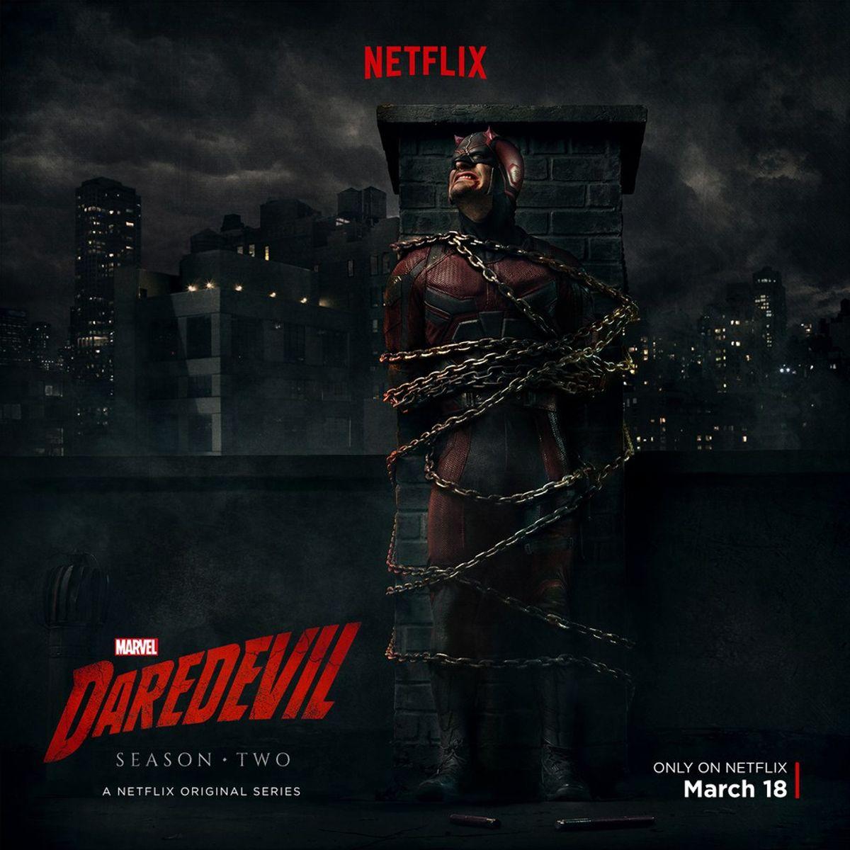 'Daredevil' Season 2: In Review