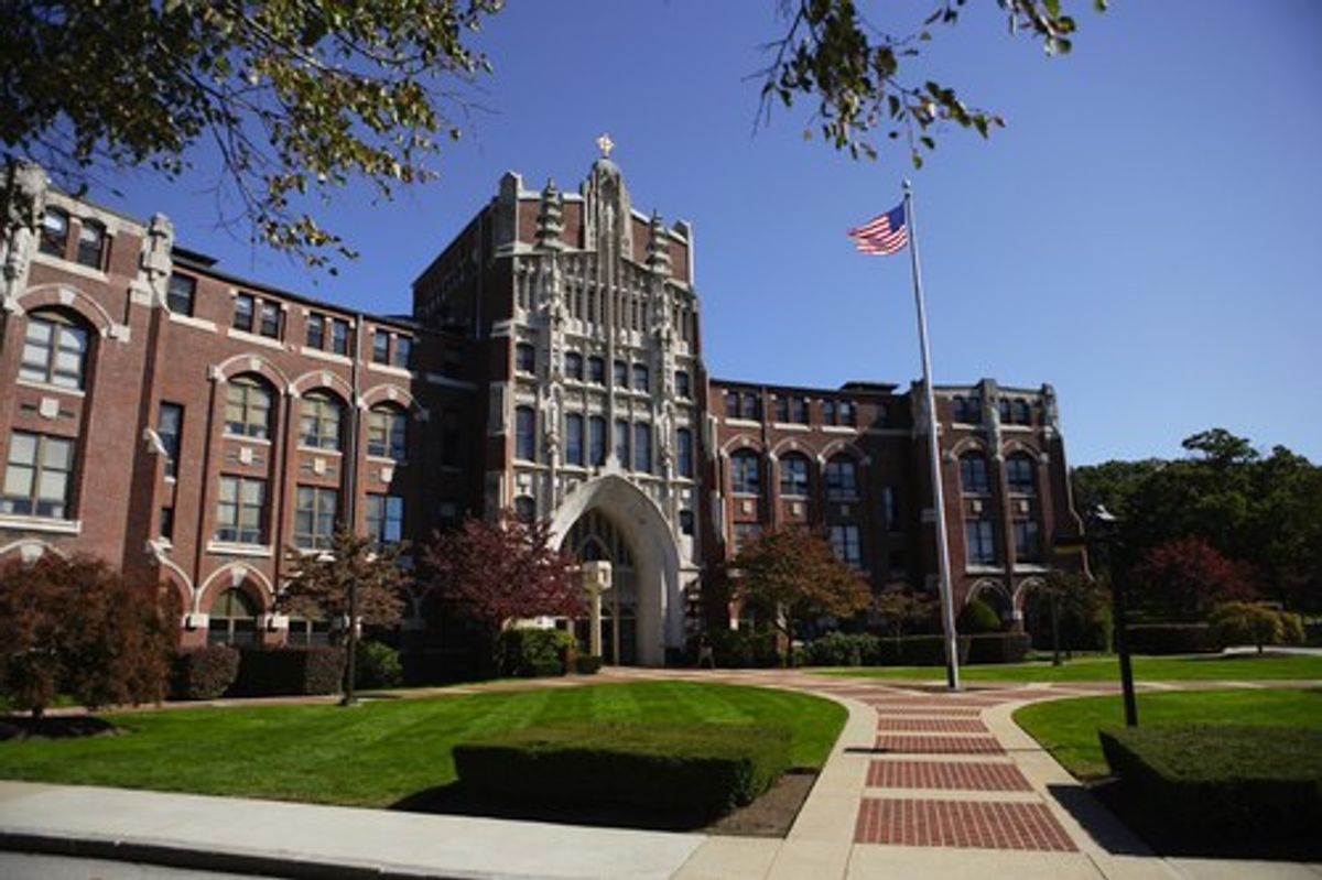10 Important Factors In Choosing A College