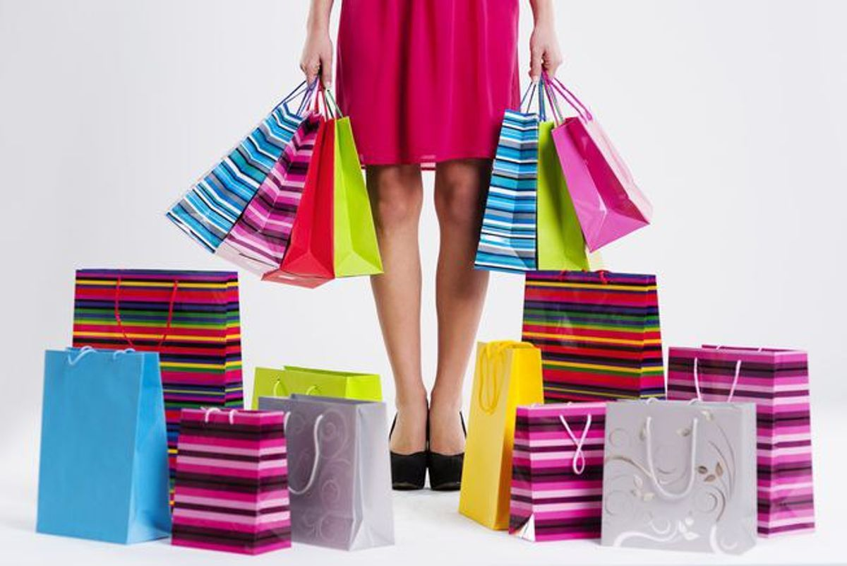 3 Reasons Why Shopping Is Important