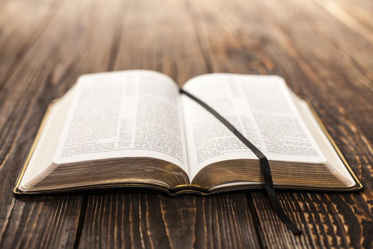 What The Most Popular Bible Verses Really Mean
