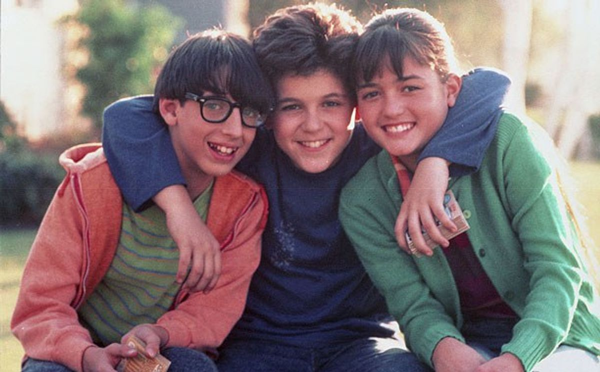 10 Life Lessons As Told By 'The Wonder Years'