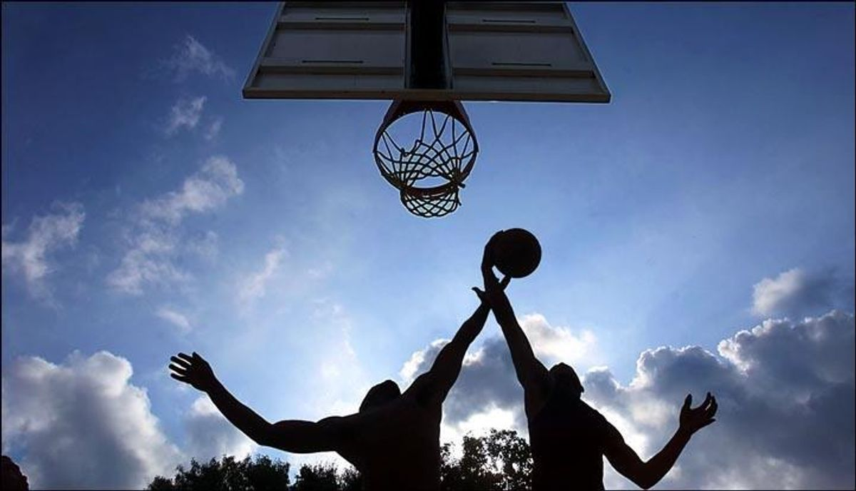 6 Types Of Players In Pickup Basketball