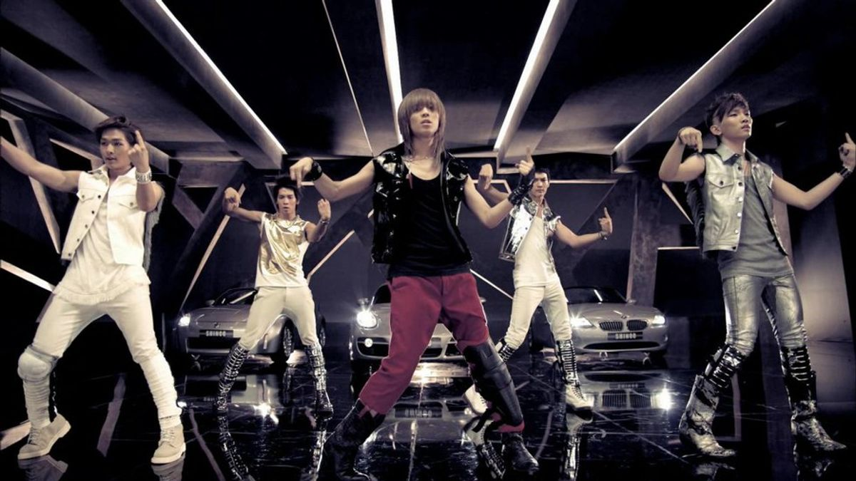 7 K-Pop Dance Moves You Must Learn Before Your Next Party