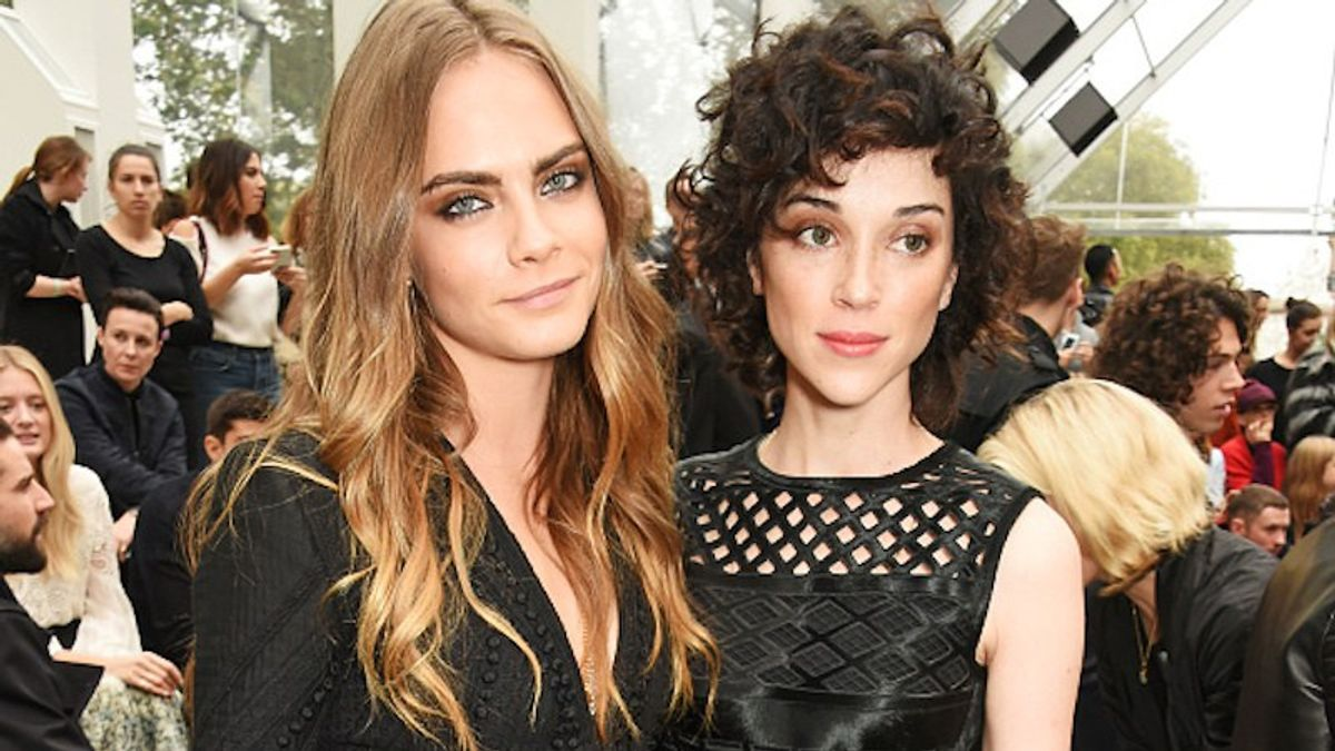 Gal Pals: Are Straight People Afraid Of Lesbians?