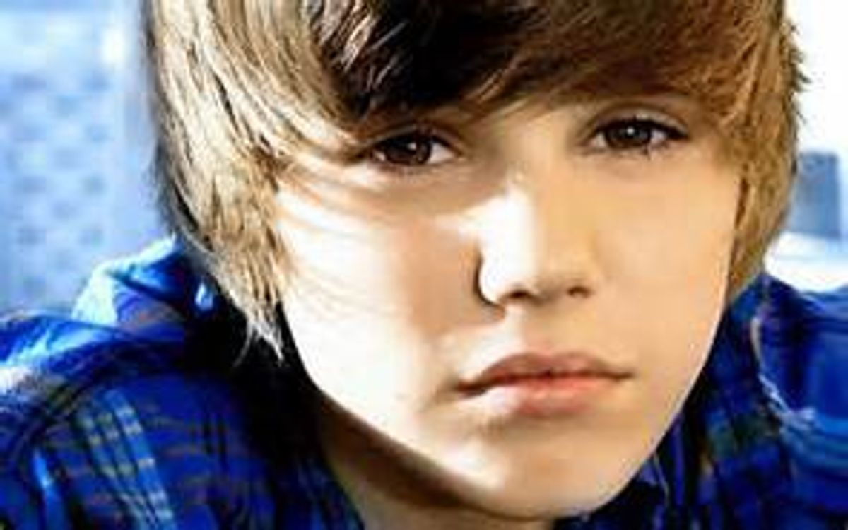 What it Was Like Growing Up With Bieber Fever