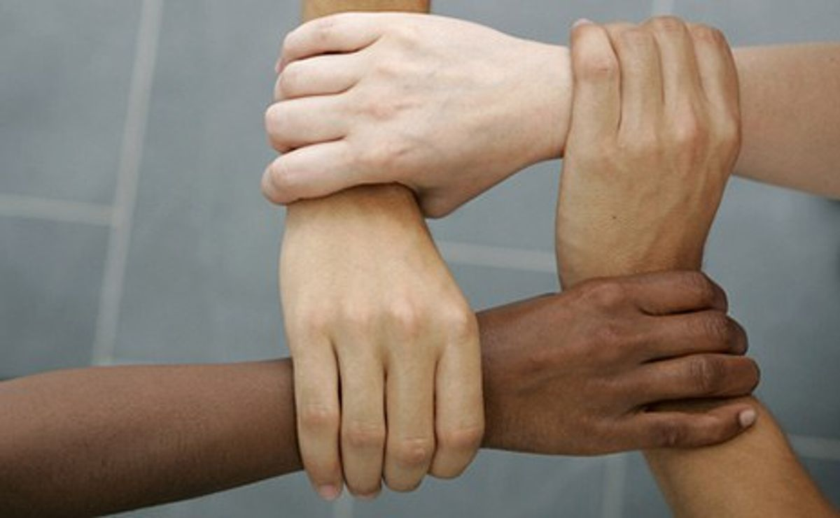7 Things White-Passing People Understand About Being An Outsider
